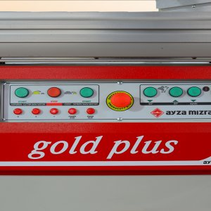 Gold Plus 3800 Tiptronic